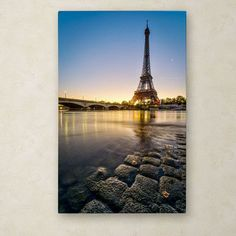 Sunrise in Paris, next stop on the road trip. A trip to Paris for my mom! Tour Eiffel, Torre Eiffel Paris, Paris 3, Paris Love, Dream Vacations, Vacation Spots, Aloita Resort, Places To Travel, Places To See