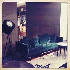 via Milan Furniture Fair 2013