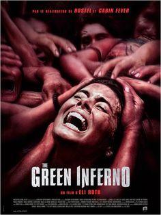 En partenariat avec Wild Side, Cine-toile.com vous offre la possibilité de gagner 3 DVD du film Green Inferno, le nouveau cauchemar d'Eli Roth disponible en vidéo depuis le 06 janvier. Pour tenter votre chance et faire partie des gagnants, merci de répondre au questionnaire ci-dessous, aucune participation ne sera acceptée en commentaires. Un tirage au …