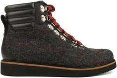 Timberland Abington Collection Woolrich 6761R New Men Hiking Trail Casual Boots #Timberland #HikingTrail