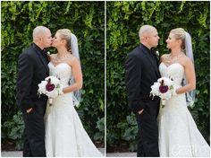 Blumen Gardens Wedding . Photos by Gisselle . Sycamore, IL