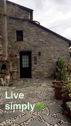 #liguria #house #livesimply #italia