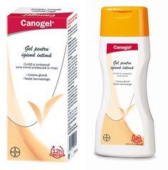Canogel, cel mai intim secret al femeilor, acum in farmacii Cleaning Supplies, Soap, Bottle, Cleaning Agent, Flask, Bar Soap, Soaps, Jars