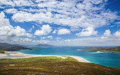 Isle Of Harris, Clouds, Mountains, Nature, Travel, Outdoor, Outdoors, Viajes, Traveling