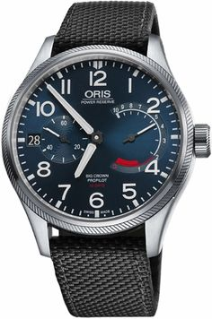 Oris Big Crown ProPilot Calibre 111 11177114165FS Item #: 11177114165FS