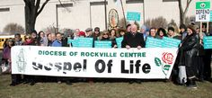 A wonderful experience at March for Life #March4Life