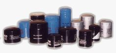 Shop for oil filters at Killer Filter, Inc. Here, we provide superior quality oil filters that help in cleaning dust or other impurities from oil for proper working of engines. For more details, visit us now.