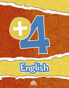 + 4 - English