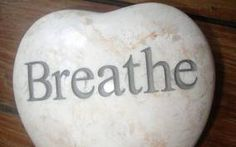 Breathing as Anxiety Therapy