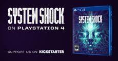 Ремейк System Shock выпустят на PlayStation 4 http://ukrainianwall.com/tech/remejk-system-shock-vypustyat-na-playstation-4/  Ранее в этом году студия Night Dive Studios анонсировала ремейк культовой игры System Shock, считающейся прародительницей таких знаменитых серий, как Deus Ex и BioShock. Средства на разработку компания начала собирать