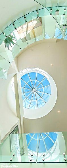 Contemporary Architectural Home ♔ Très Haute Diva ♔