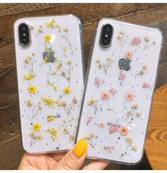 diy phone case 861383866217412496 - For Iphone 11 Pro X 7 Real Flower Transparent Floral Phone Case For Iphone 11 Pro X Max XR XS 6 7 8 Plus Source by Iphone 8, Iphone 7 Tumblr, Tumblr Phone Case, Cases Iphone 6, Girly Phone Cases, Pretty Iphone Cases, Coque Iphone, Cases For Phones, Clear Phone Cases
