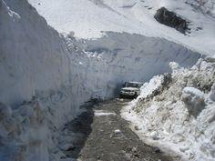 Rohatang Pass