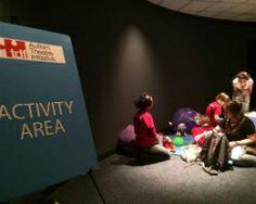 TDF's Autism Theatre Initiative Produces Disney Live Adventure