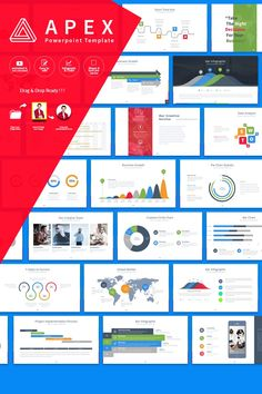 Apex PowerPoint Presentation Template is Minimal Template, It's also a clean Design. Powerpoint Template Free, Template Site, Keynote Template, 750 Words, Best Business Plan, Chart Infographic, Steps To Success, Business Powerpoint Presentation, Consulting Logo