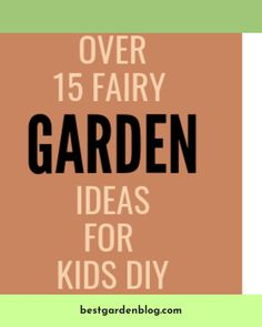 Find out about Take A Look: 15 Fantastic Fairy Garden Ideas Check the webpage for more information. Vegetable Garden Tips, Herb Garden, Herbs Indoors, Raised Garden Beds, Diy For Kids, Gardening Tips, Garden Design, How To Find Out, Garden Ideas