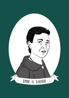 Simone de Beauvoir was a French existentialist philosopher and writer. She laid the foundation for the modern feminist movement. De Beauvoir was born into a family that had lost most of their fortune shortly after World War 1. She attended a...