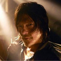 Norman Reedus/Daryl Dixon #TWDS5