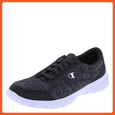 0834a2995b1aa Champion Women s Dark Grey Women s Ramp Sport Oxford 8.5 Regular - Athletic  shoes for women (
