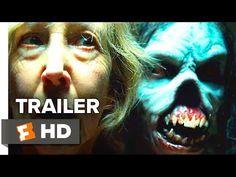Movies Playing Tonight - Insidious: The Last Key International Trailer