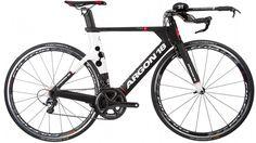 Argon 18 E-116 Ultegra Di2 Triathlon Bike 2015
