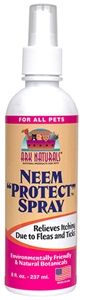 Ark Naturals Neem Protect Spray    #petcare products visit www.treatsunleashed.com ... #holisticpetcare #pets #cats #dogs #grooming
