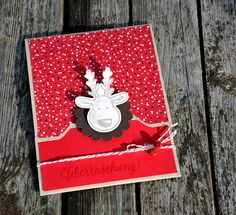Stampin'Up Cookie Cutter Christmas