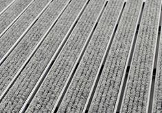 Les Meilleures Images Du Tableau Tapis Dentrée Encastré Sur - Carrelage terrasse et tapis de couloir sur mesure