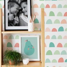 Refresh your little ones room with Tinyme Wall Decor! Super Cute!