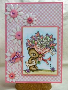 by SLWhite - Cards and Paper Crafts at Splitcoaststampers