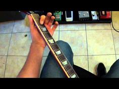Super Easy Electric Guitar Songs For Beginners - YouTube