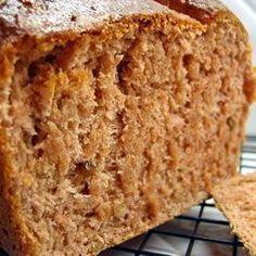 Пшеничный хлеб с ячневой крупой