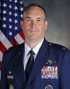 Col. Brian Newberry