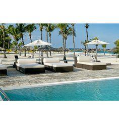Top 10 Romantic Caribbean Retreats | Aruba: Bucuti Beach Resort featuring Tara Suites and Spa | CoastalLiving.com