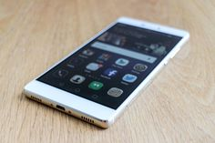 Huawei P8 – Hands on