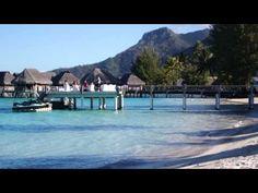French Polynesia - Moorea Island