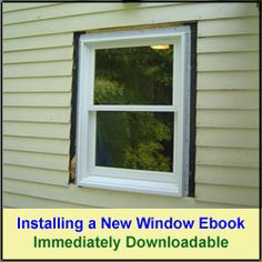Learn How To Save A Window And Ociated Costs By Replacing The Exterior