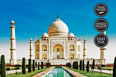 11 Day Royal Treasures of India Experience - See the Taj Mahal and More -Includes Return International Flights