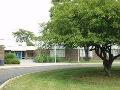 Gahanna Middle School West