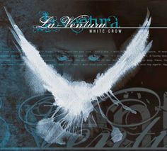 New review online>La-Ventura(NL)White crow CD