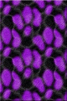 Cute Ipad Background, Iphone Wallpapers, Pattern Wallpaper, Ipad Mini, Purple And Black, Backgrounds, Cute, Wallpaper Patterns, Kawaii