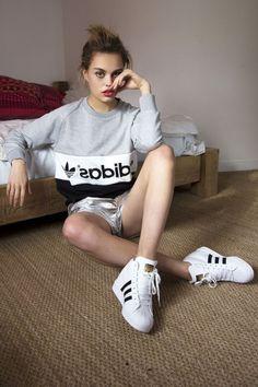 adidas shoes female