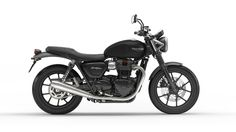 Street Twin_matt_jet_black_Right_Side