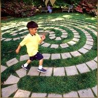 natural playground ideas - Google Search