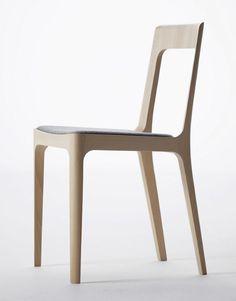 Naoto Fukasawa for Maruni   Hiroshima Chair