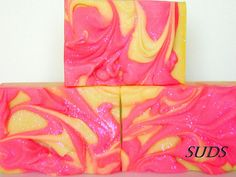 Plumerian Princess, SUDS Handmade Soap Co. | Flickr - Photo Sharing!