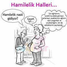 Anneler anlar ☺  #anneolmak #annelik #hamilelik #hamileyim #anneyim #anneyiz #bebek #baby #mom #mother #maternity #pregnant #pregnancy #fun #funny