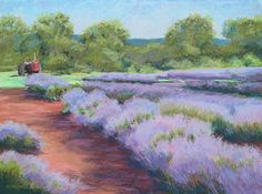 Enjoy the beautiful Pennsylvania Lavender Festival with your kids (June 15th-17th, 2012)! Activities, snack, walks, and lectures all about herbs and, of course, lavender!