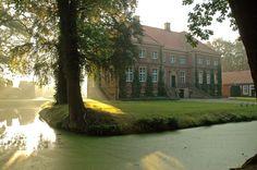 Gut Altenkamp in Niedersachsen (Familie von Velen)
