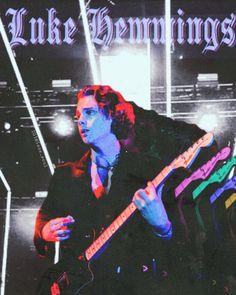 Luke Hemmings, 5sos Album, 5sos Art, 5sos Wallpaper, 5sos Pictures, 5sos Memes, Summer Poster, Room Posters, 1d And 5sos